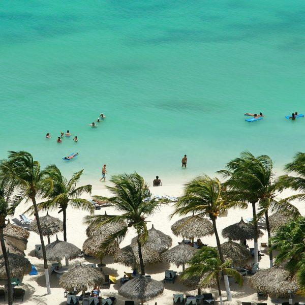 Save Up To 24% In Aruba