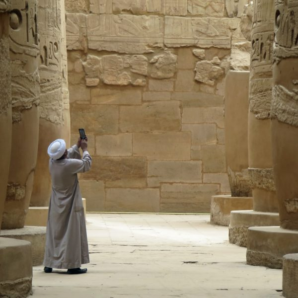 Save up to 67% on your visit to Egypt