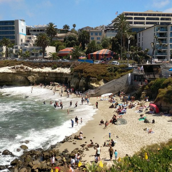 Save up to 30% on your stay in San Diego, CA